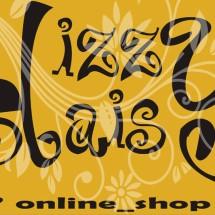 Logo Dizzy Daisy