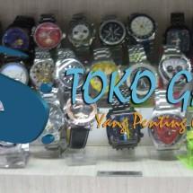 Logo Toko Gaya
