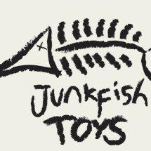 Logo Junkfish