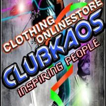 Logo Clubkaos