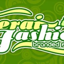 Logo GERAI FASHION