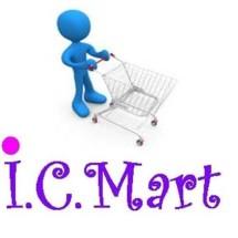 Logo I.C.Mart