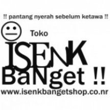 Logo Isenkbangetshop
