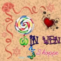 Logo Inwen Shoppe