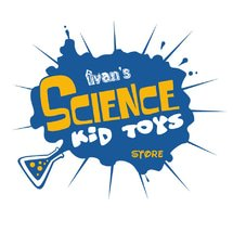 Logo Science Kid Toys