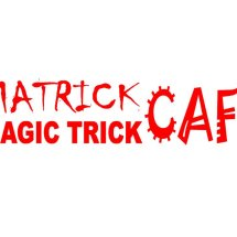 Logo Matrick Cafe