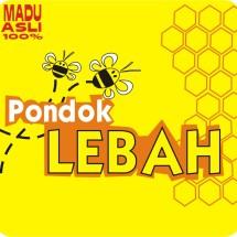 Logo PONDOK LEBAH