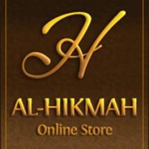 Logo Alhikmah Herbal