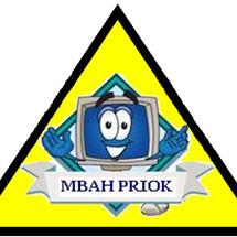 Logo Toko Komputer Mbah Priok