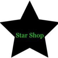 "Logo ""Star Shop"""