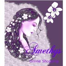 Logo Amethys Online Shopping