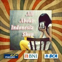 Logo AllAbout Indonesia Shop