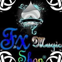 Logo Fx Magic Shop