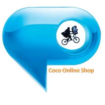 Logo Coco Shop Online