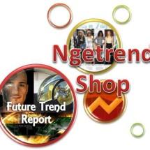 Logo Ngetrend Shop