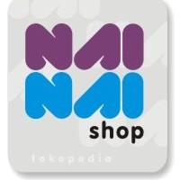 Logo NaiNai Shop