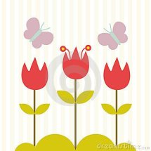 Logo Flower Collection