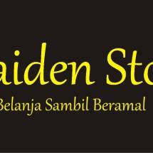 Logo Zaiden_Store