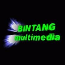 Logo BINTANG MULTIMEDIA