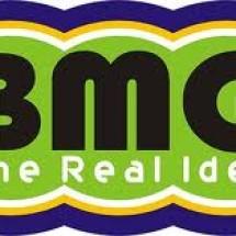 Logo BIN MUHSIN GROUP