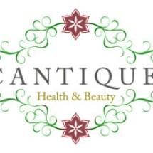 Logo Cantique Shop