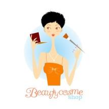 Logo Beautycosme