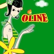 Logo Oline Bandung Shop \m/