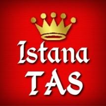 Logo ISTANA TAS