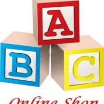 Logo ABC Online Shop