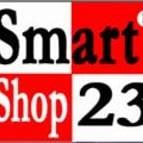 Logo Smart Shop 23