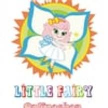 Logo Little Fairy Olshop