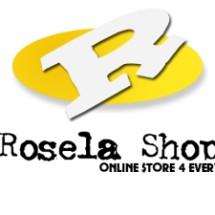 Logo Rosela Shop