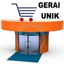 Logo GERAI UNIK