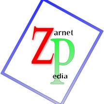 Logo ZARNET