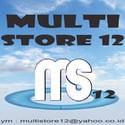 Logo Multi Store 12