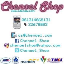 Logo Chenoel Shop