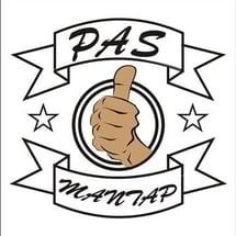 Logo PAS MANTAP
