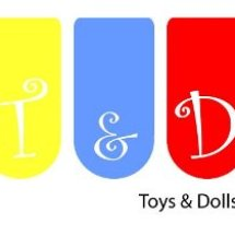 Logo Toys And Dolls