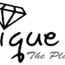 Logo Uniqu3 House