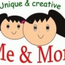 Logo Me & Mom - Jimbaran-Bali