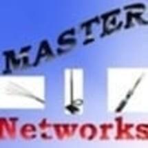 Logo Master Networks