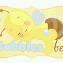 Logo Toko Perlengkapan Bayi