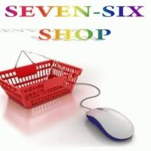 Logo Seven - Six Shop