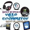 Logo VILLECOMPUTER