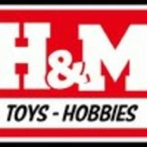 Logo H&M Toys