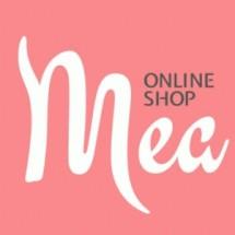 Logo Mea-Olshop