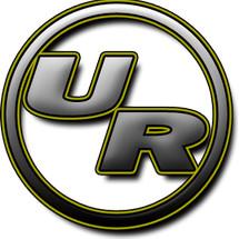 Logo Ultimate Refreshner