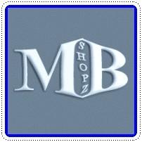 Logo Marbel Shop