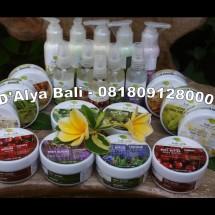 Logo Alya Bali