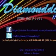 Logo Diamonddon shop